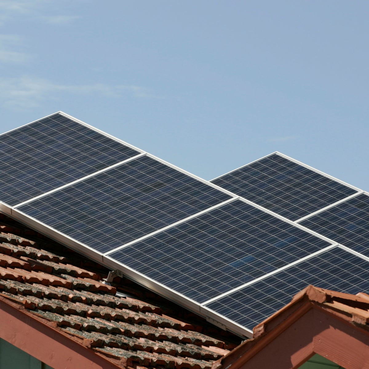 Australia Could Become World Leader In Solar Home Battery Storage Solar Power The Guardian