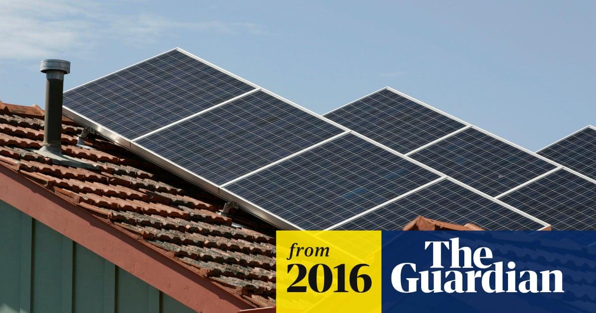Solar Battery Storage >> Solar Battery Storage Bulk Buy Promises Australians Lower Prices