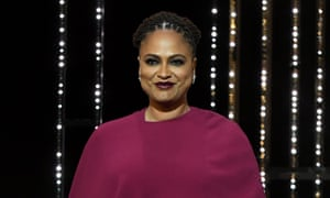 Ava DuVernay at the 2018 Cannes film festival.