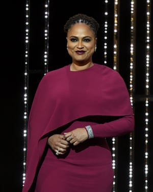 Ava DuVernay at Cannes.