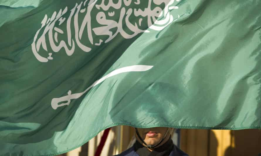 Saudi Arabia last year halted its practice of executing people for crimes committed as a minor.