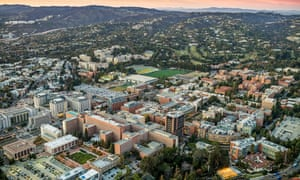 At UCLA alone, at least six faculty members faced sexual misconduct investigations.