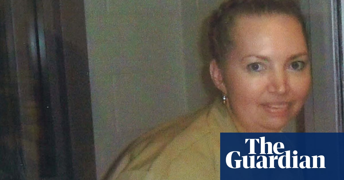 Lisa Montgomery to be first female federal inmate executed in 67 years – The Guardian