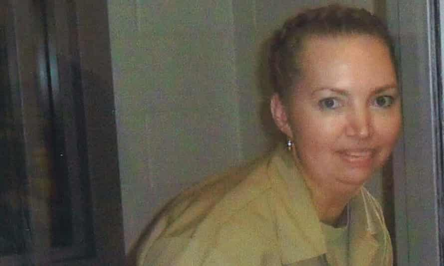 Lisa Montgomery is scheduled to be executed by lethal injection on on 8 December at the federal correctional complex in Terre Haute, Indiana.
