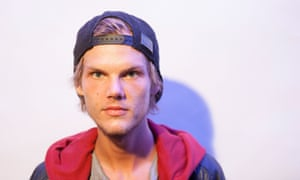 I had to honour him': the friends who finished Avicii's