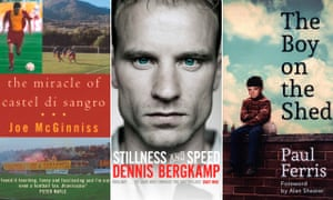 Three of the books recommended by our writers.