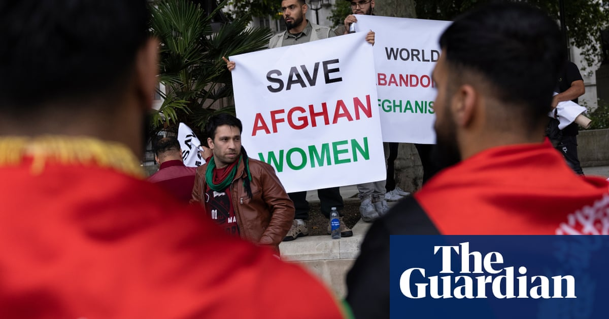 Why things don't bode well for Afghans seeking asylum in the UK