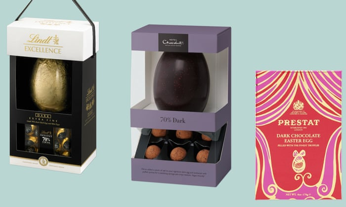 Taste Test Easter Chocolate And Cakes Life And Style
