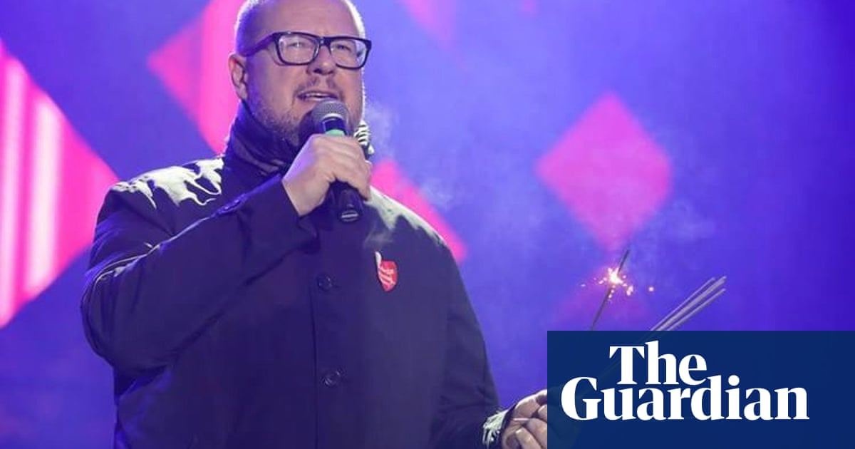 Mayor of Polish city dies after stabbing at charity event
