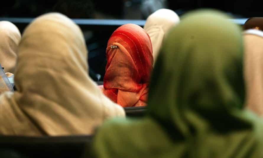 'It is essential that Muslim women are at the forefront of informing the solutions that work for them.'