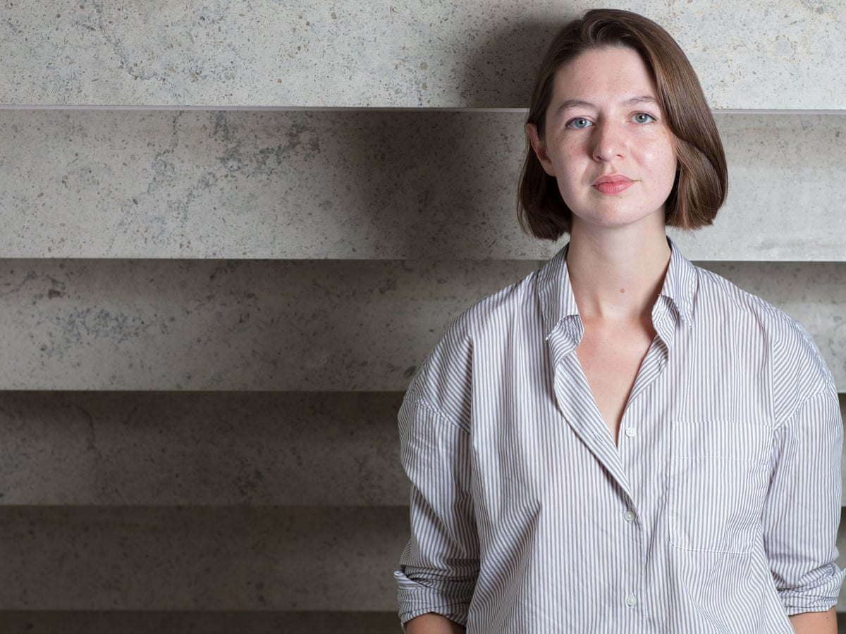 Sally Rooney: 'I don't respond to authority very well' | Sally Rooney | The  Guardian