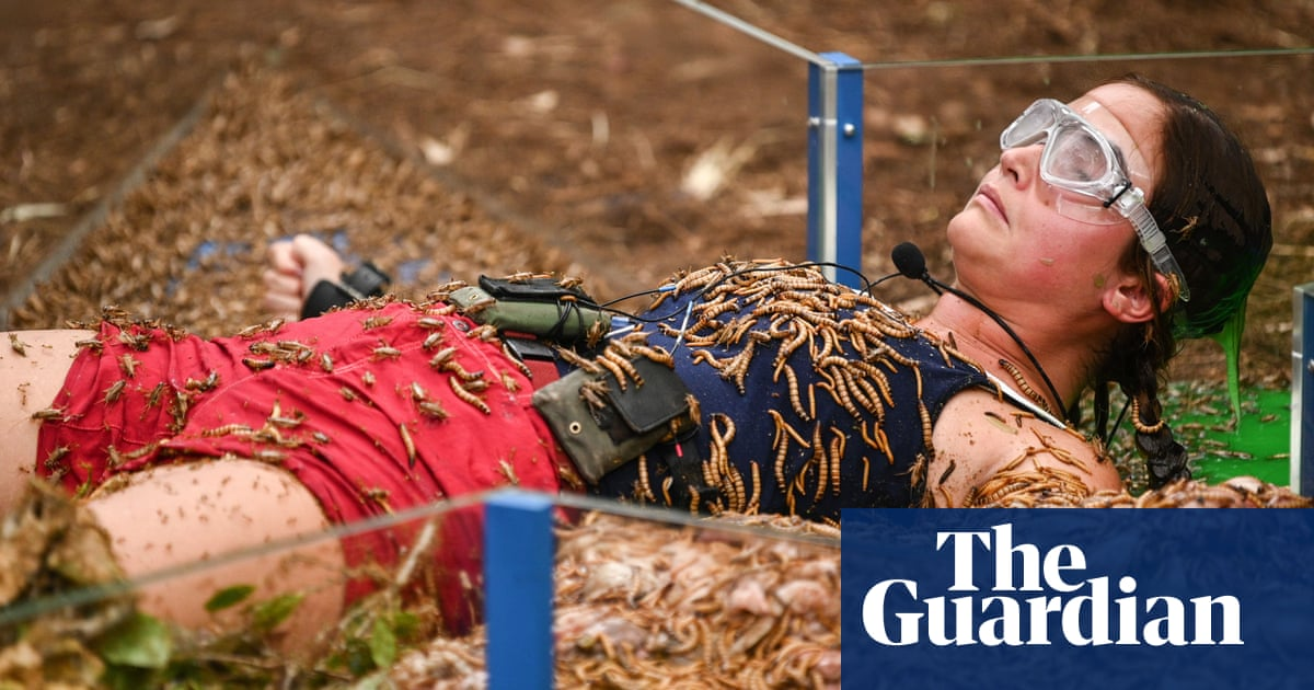 ITVs Im a Celebrity to swap Australian bush for British castle