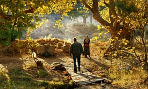A film still from The Wild Pear Tree, directed by Nuri Bilge Ceylan.
