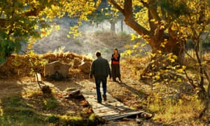 The Wild Pear Tree: 'As folksy and civilised as Tolstoy'
