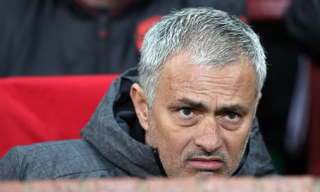 Does José Mourinho have a point or is he just getting his excuses in early?
