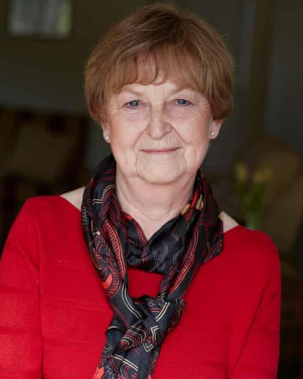 Margaret Allen in Reading, Berkshire.