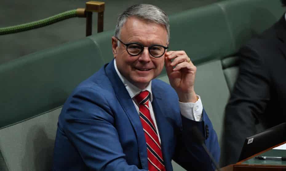 Labor member for Joel Fitzgibbon