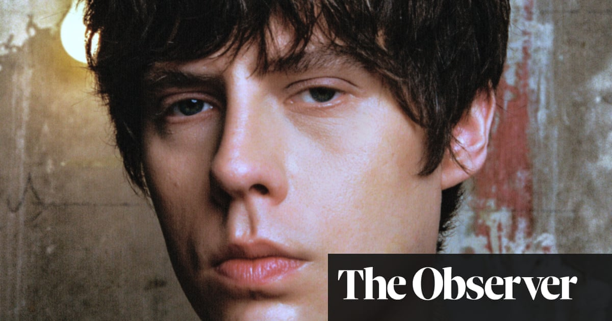 Sunday with Jake Bugg: 'You can't go wrong with a bit of Kris Kristofferson'
