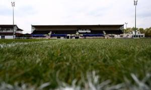 Richmond Athletic Ground