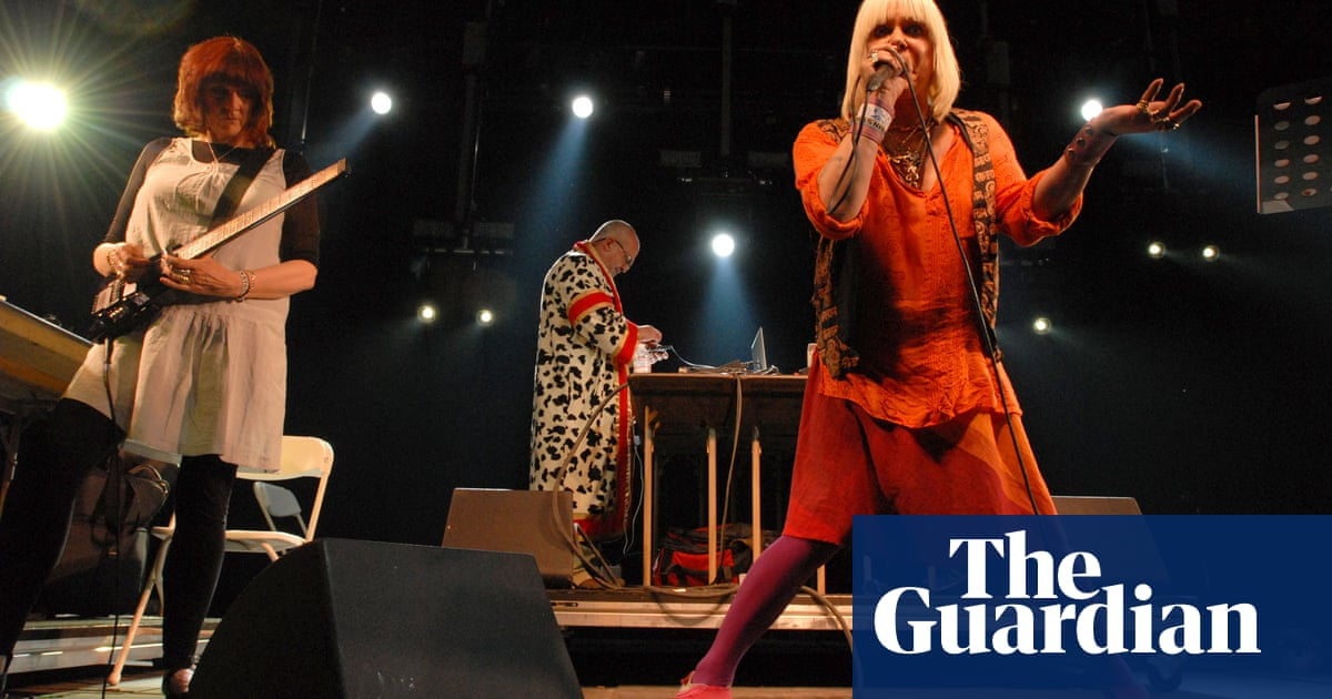 Throbbing Gristle, ATP 2004: a gateway to a strange other England