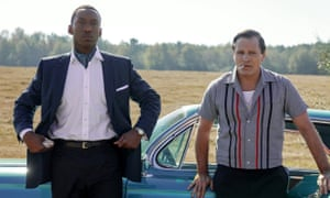The road well travelled: Green Book.