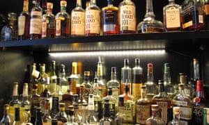 Bourbon has historically been popular in Europe, and US distilleries have recently been looking to grow their export market in Asia and Australia.