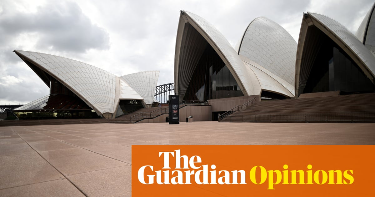 In times of crisis we turn to the arts. Now the arts is in crisis – and Scott Morrison is silent – The Guardian