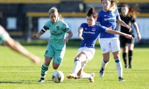 Jordan Nobbs ruptured her ACL during Arsenal's 4-0 win at Everton, she is being fully supported by Arsenal and England.