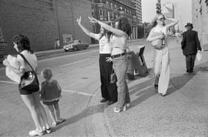 Toronto, Canada, 1972