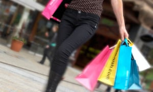 Increase in retail sales suggests there has been no post-Brexit drop-off in consumer spending.