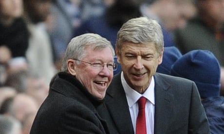 Arsenal's 'Wenger out' crowd should look at Manchester United's labours | Daniel Taylor