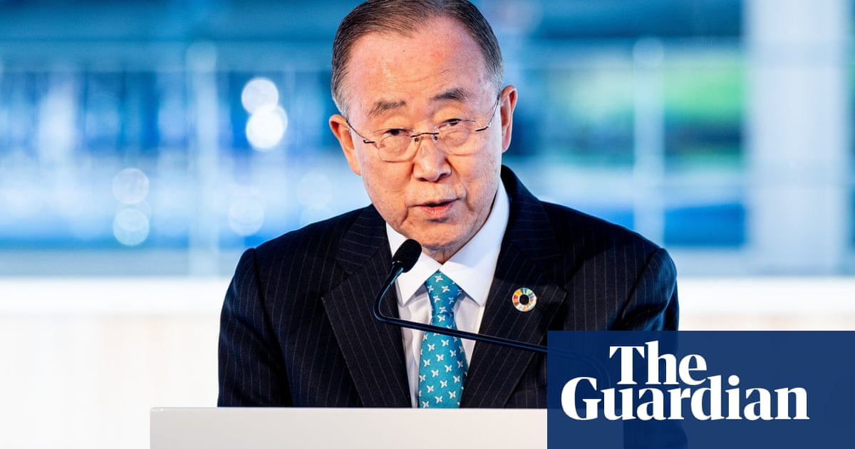 US and China urged to find way to work together before Cop26