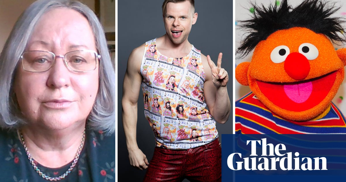 'Half an hour of human goodness': readers' favourite podcasts of 2021