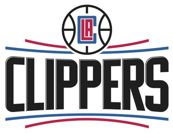 Why I like the new Los Angeles Clippers logo, even if I'm the only one |  Guardian sustainable business | The Guardian