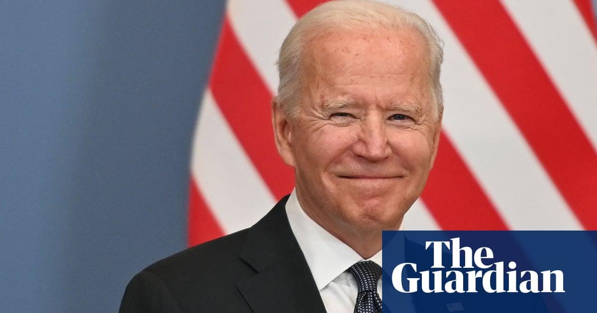 Biden to meet Putin at highly anticipated summit in Geneva
