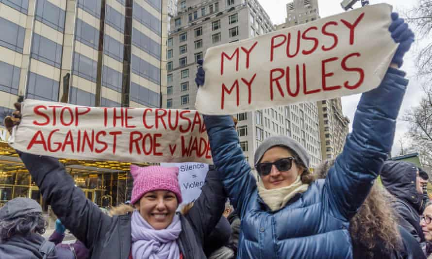 National Women and Allies protest, New York, USA - 12 Dec 2016Mandatory Credit: Photo by ddp USA/REX/Shutterstock (7555439a) Women and allies in cities across the country unify to demonstrate collective power, and to deliver the message in a unified voice that women are ready to stand against any government action that would serve to erode the rights of women and other vulnerable groups National Women and Allies protest, New York, USA - 12 Dec 2016