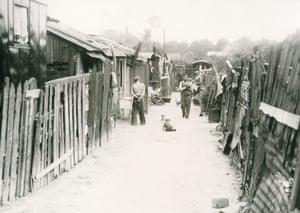 Ragpickers, 1934