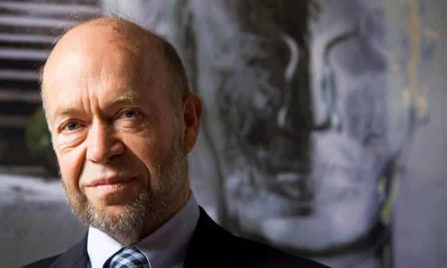 James Hansen is among the climate scientists calling on the American Geophysical Union to reject ExxonMobil funding.