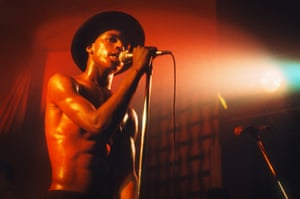 The Beat in Belgium in 1980