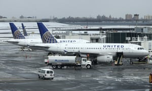 The latest animal-related mishap on United follows the death on Monday of a dog that a flight attendant insisted should travel in an overhead bin.