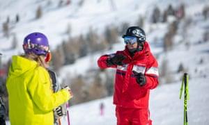Drive 1 Landscape.Ski coaching