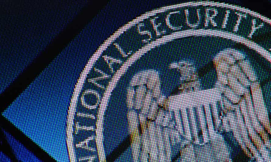national security administration nsa