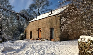 Ford Wetley Cottage, Peak District