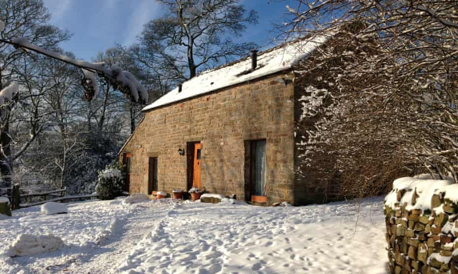 Ford Wetley Cottage, Peak District