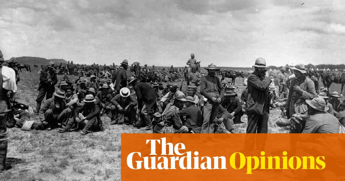Britain's imperial history deserves better than petty culture wars