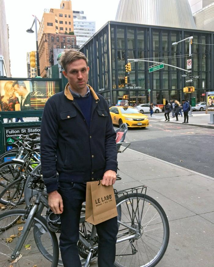 My week as an Uber courier: my bike got stolen, but I kept