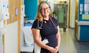 Dr Sue Crossland