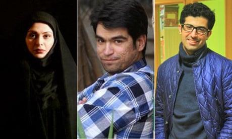 Tehran court jails three Iranian journalists for spreading propaganda
