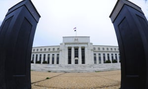 The Trump administration end the US Federal Reserve's international negotiations on banking regulation.