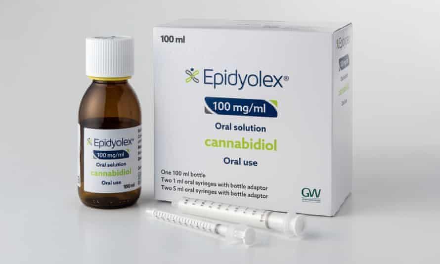 Epidyolex